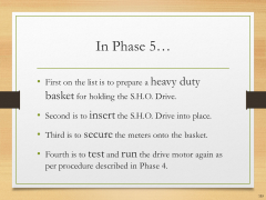 Let's Build the S.H.O. Drive! - Slide 133 of 176.png